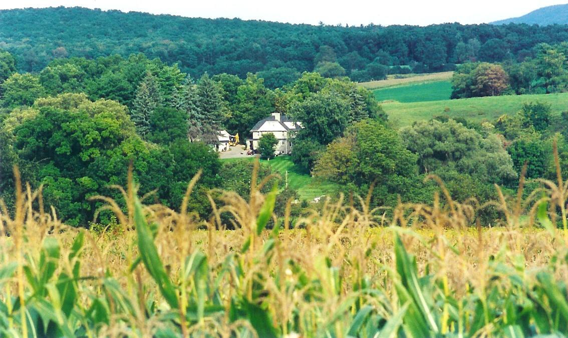 Saddle Creek Farms